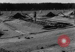 Image of German civilians Landsberg Germany, 1945, second 7 stock footage video 65675055254