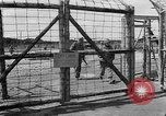 Image of dead bodies Landsberg Germany, 1945, second 5 stock footage video 65675055256