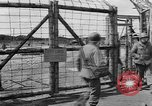 Image of dead bodies Landsberg Germany, 1945, second 7 stock footage video 65675055256