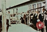Image of Dachau Concentration Camp Dachau Germany, 1945, second 3 stock footage video 65675055266