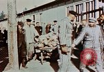 Image of Dachau Concentration Camp Dachau Germany, 1945, second 12 stock footage video 65675055266