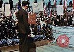 Image of Ceremony Dachau Germany, 1945, second 5 stock footage video 65675055272