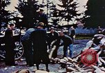 Image of Dachau Concentration Camp Dachau Germany, 1945, second 3 stock footage video 65675055274