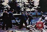 Image of Dachau Concentration Camp Dachau Germany, 1945, second 6 stock footage video 65675055274