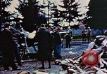 Image of Dachau Concentration Camp Dachau Germany, 1945, second 8 stock footage video 65675055274
