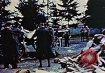 Image of Dachau Concentration Camp Dachau Germany, 1945, second 9 stock footage video 65675055274
