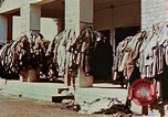 Image of Dachau Concentration Camp Dachau Germany, 1945, second 3 stock footage video 65675055275