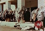 Image of Dachau Concentration Camp Dachau Germany, 1945, second 4 stock footage video 65675055275