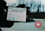Image of Buchenwald Concentration Camp Ettersberg Germany, 1945, second 2 stock footage video 65675055277