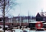 Image of Buchenwald Concentration Camp views Ettersberg Germany, 1945, second 9 stock footage video 65675055289