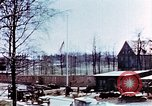 Image of Buchenwald Concentration Camp views Ettersberg Germany, 1945, second 10 stock footage video 65675055289