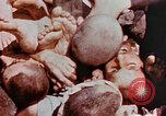 Image of Buchenwald Concentration Camp atrocities revealed Germany, 1945, second 5 stock footage video 65675055292