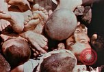 Image of Buchenwald Concentration Camp atrocities revealed Germany, 1945, second 6 stock footage video 65675055292