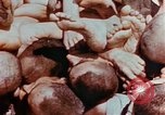 Image of Buchenwald Concentration Camp atrocities revealed Germany, 1945, second 11 stock footage video 65675055292