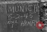 Image of political prisoners Bavaria Germany, 1945, second 3 stock footage video 65675055296