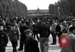 Image of political prisoners Bavaria Germany, 1945, second 12 stock footage video 65675055296