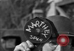 Image of political prisoners Bavaria Germany, 1945, second 1 stock footage video 65675055297