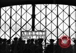 Image of political prisoners Bavaria Germany, 1945, second 7 stock footage video 65675055297