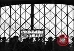 Image of political prisoners Bavaria Germany, 1945, second 9 stock footage video 65675055297