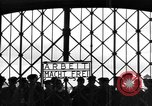 Image of political prisoners Bavaria Germany, 1945, second 10 stock footage video 65675055297