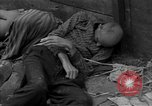 Image of Dead and sick political prisoners Bavaria Germany, 1945, second 5 stock footage video 65675055299