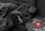 Image of Dead and sick political prisoners Bavaria Germany, 1945, second 6 stock footage video 65675055299