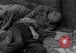 Image of Dead and sick political prisoners Bavaria Germany, 1945, second 7 stock footage video 65675055299