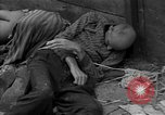 Image of Dead and sick political prisoners Bavaria Germany, 1945, second 11 stock footage video 65675055299