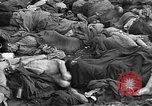Image of prisoners Bavaria Germany, 1945, second 5 stock footage video 65675055301