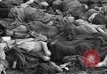 Image of prisoners Bavaria Germany, 1945, second 8 stock footage video 65675055301