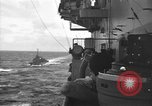 Image of USS Spence Pacific Ocean, 1944, second 1 stock footage video 65675055347
