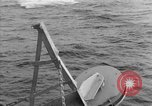 Image of American SB2C Helldiver Pacific Ocean, 1944, second 11 stock footage video 65675055350