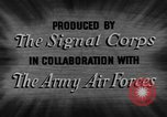 Image of Army-Navy Gun Camera Florida United States USA, 1942, second 5 stock footage video 65675055368