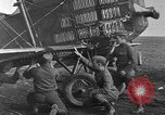 Image of American biplanes United States USA, 1945, second 3 stock footage video 65675055372