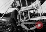 Image of Wright Glider Planes France, 1945, second 8 stock footage video 65675055378