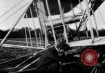 Image of Wright Glider Planes France, 1945, second 9 stock footage video 65675055378