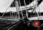 Image of Wright Glider Planes France, 1945, second 10 stock footage video 65675055378