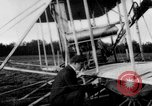 Image of Wright Glider Planes France, 1945, second 11 stock footage video 65675055378