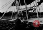 Image of Wright Glider Planes France, 1945, second 12 stock footage video 65675055378