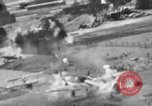 Image of ground targets European Theater, 1944, second 7 stock footage video 65675055428
