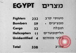 Image of enemy's aircraft loss Sinai Peninsula Egypt, 1967, second 5 stock footage video 65675055441