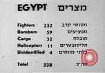 Image of enemy's aircraft loss Sinai Peninsula Egypt, 1967, second 8 stock footage video 65675055441