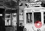 Image of famous buildings Frankfurt am Main Germany, 1937, second 7 stock footage video 65675055448