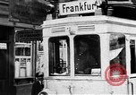 Image of famous buildings Frankfurt am Main Germany, 1937, second 8 stock footage video 65675055448
