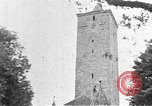 Image of famous buildings Rothenburg on the Tauber Germany, 1937, second 7 stock footage video 65675055449