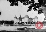 Image of famous buildings Dresden Germany, 1937, second 7 stock footage video 65675055453