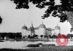 Image of famous buildings Dresden Germany, 1937, second 8 stock footage video 65675055453