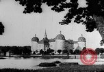Image of famous buildings Dresden Germany, 1937, second 9 stock footage video 65675055453