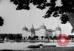 Image of famous buildings Dresden Germany, 1937, second 10 stock footage video 65675055453