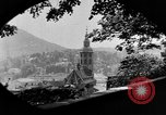 Image of tourist destinations Baden-Baden Germany, 1937, second 7 stock footage video 65675055458